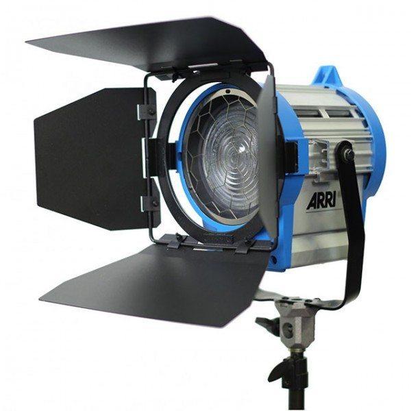 Fresnel Tungsteno 500 W