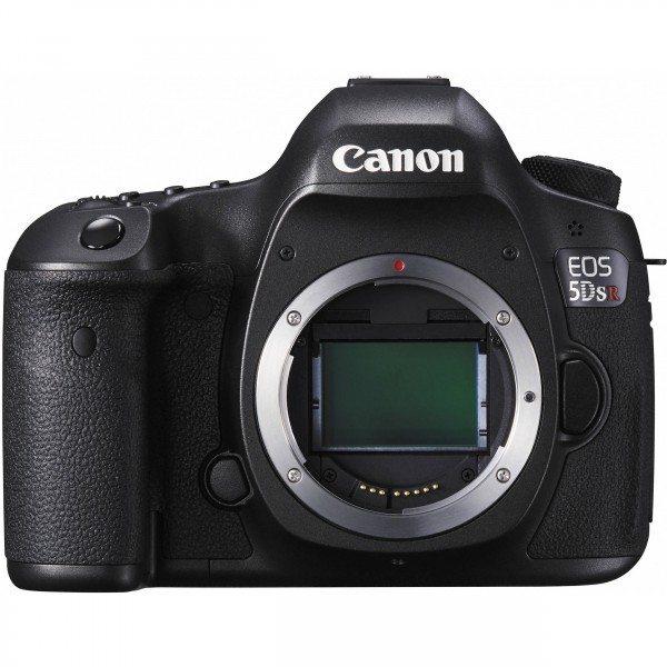 CANON EOS 5DS R (CUERPO)