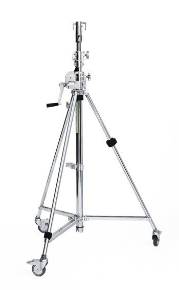 WIND-UP MANFROTTO