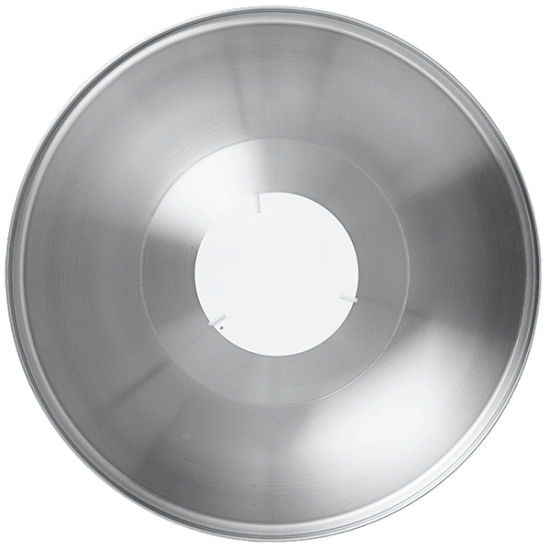 SOFTLIGHT REFLECTOR PLATA