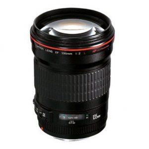 Canon 135mm f2.0 L 1 300x300 - OBJETIVO CANON 135MM F/2L USM