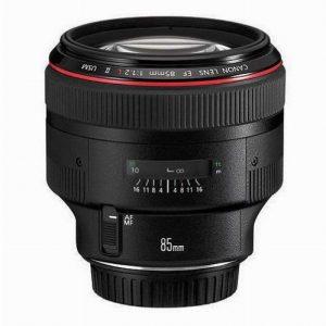 Canon EF 85mm f1.2 L II USM e1463570371168 2 1 300x300 - OBJETIVO CANON EF 85MM F/1.2L II USM