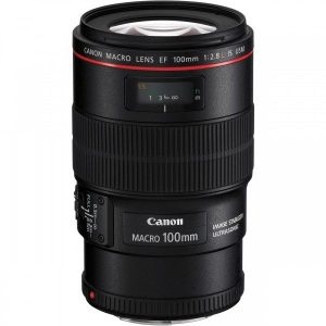 Canon 3554B002 EF 100mm f 2 8L Macro 647011 600x600 300x300 - CANON EF 100MM F/2.8L MACRO IS USM