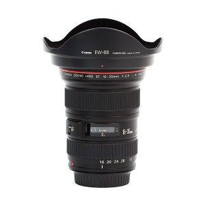 Canon EF 16 35mm f2.8L USM II Hooded 300x300 - OBJETIVO CANON 16-35MM F2.8 L USM