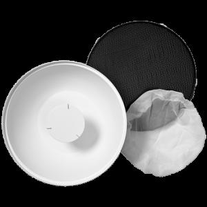 SOFTLIGHT REFLECTOR KIT 300x300 - SOFTLIGHT REFLECTOR KIT (NIDO + DIFUSOR)