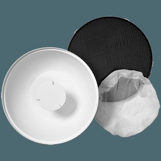 SOFTLIGHT REFLECTOR KIT (NIDO + DIFUSOR)