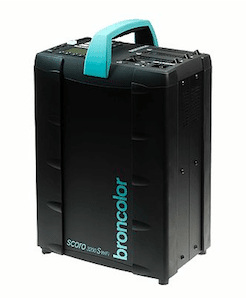 BRONCOLOR SCORO A4S 3200 J RFS2