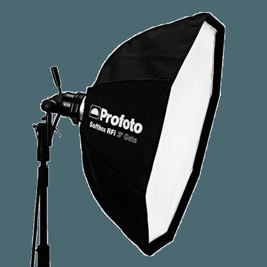 PROFOTO SOFTBOX OCTA 2.3′ (70 CM)