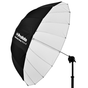 Umbrella Deep White  300x300 - PARAGUAS PROFOTO DEEP M BLANCO + DIFUSOR