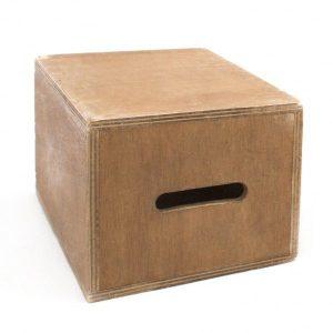 """XL 600x600 300x300 - APPLE BOX """"FULL"""""""
