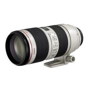 ZOOM LENS EF 70 200mm f2 8 L IS II USM FSL w CAP 300x300 - OBJETIVO CANON 70-200MM F2.8L IS USM