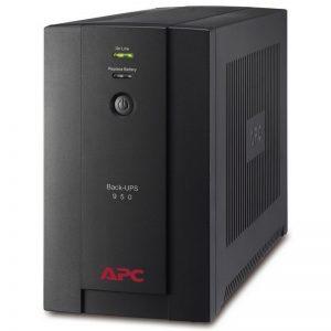 apc back ups 950va 230v 300x300 - SAI APC BACK-UPS 950VA (480W)