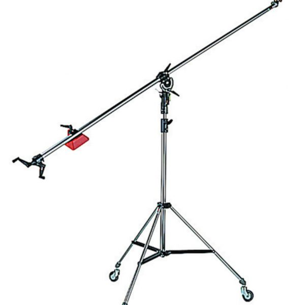 llumm.com  600x600 - Super Boom de aluminio, soporte incluido