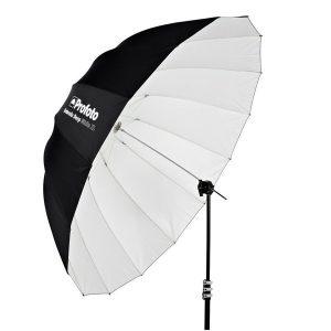 paraguas profoto 165 deep xl blancodifusor 300x300 - PARAGUAS PROFOTO 165 DEEP XL BLANCO + DIFUSOR