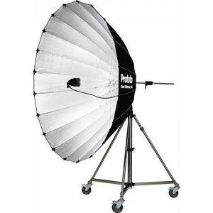 profoto giant reflector 8´240cm plata difusor  300x300 - PROFOTO GIANT REFLECTOR 8′ (240 CM) PLATA + DIFUSOR