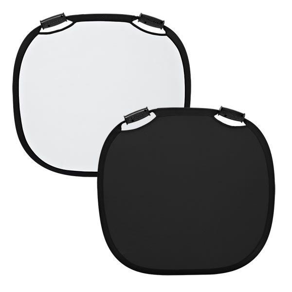 Reflector negro/blanco L Profoto 120cm/47″