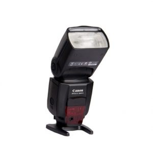 speedlite 580ex ii 300x300 - FLASH CANON SPEEDLITE 580EX II