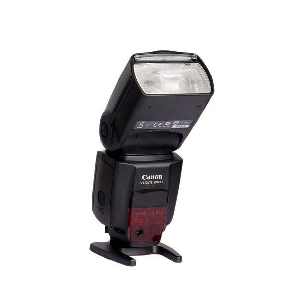 FLASH CANON SPEEDLITE 580EX II
