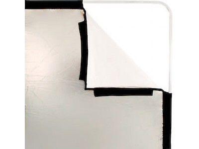 Tela plata/blanca para Skylite 2×2