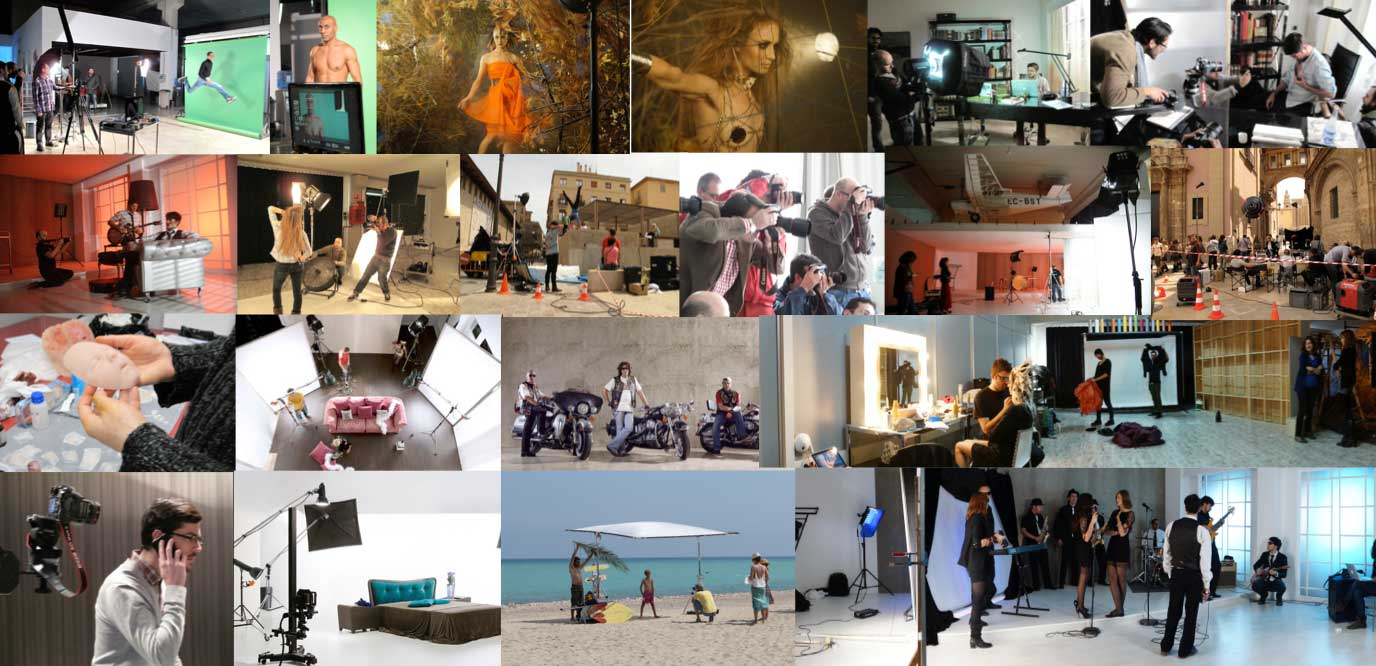 llumm studios somos 2 - Somos