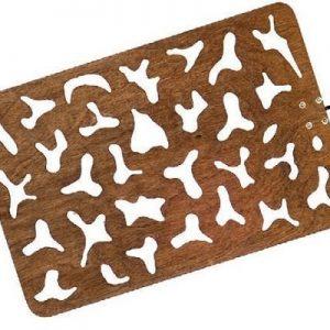 wooden cookie 300x300 - Pulmón madera 69x90