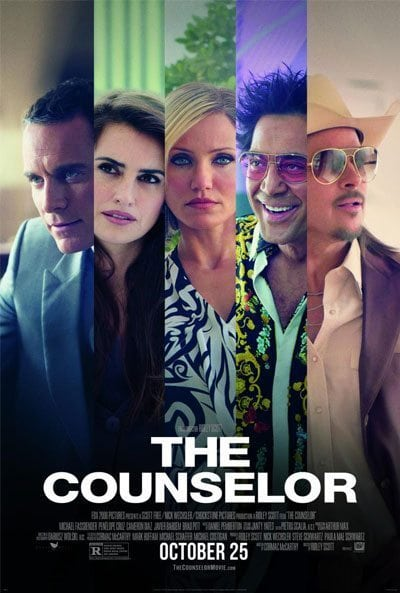 the counselor - Generadores
