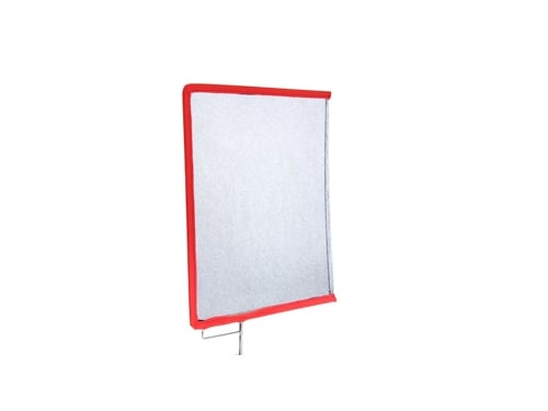 Hollywood seda Black Double Avenger 2/4 stops (rojo) 60X90cm/35×25″
