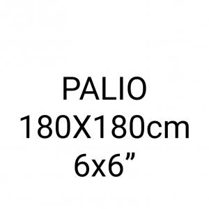 Telas para Palio 180 x 180 cm / 6 x 6'