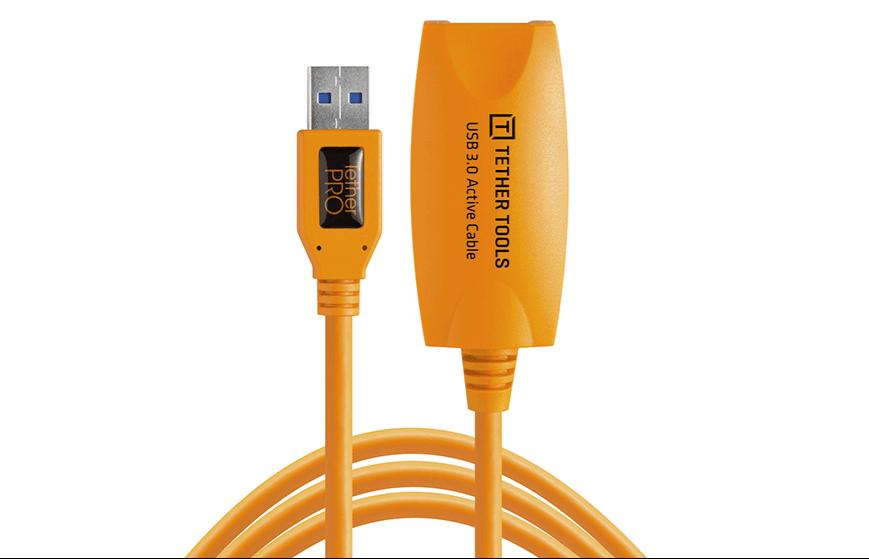 TetherPro USB 3.0 extensión activa