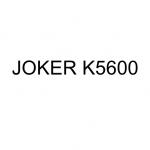 Joker K5600